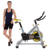 Exerpeutic Magnetic Upright Bike