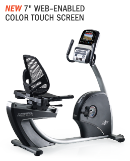 Nordictrack Recumbent Exercise Bikes