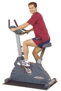 Endurance Upright Spinner Bike