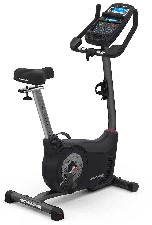 Schwinn 170 Upright Exercise Bike