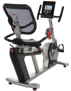 Diamondback 910Sr Recumbent Exercise Bike