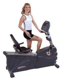 Endurance Exercise Bikes