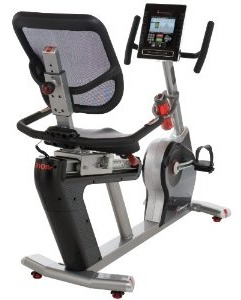 Diamond Exercise Bikes