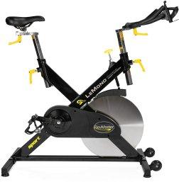 LeMond RevMaster Sport - Home Indoor Cycling Bike