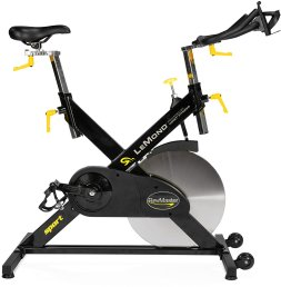 LeMond Exercise Bikes - RevMaster Sport Indoor Cycle