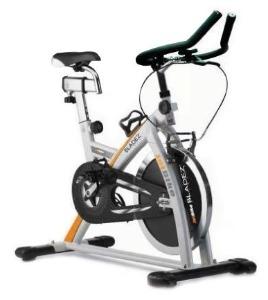 Bladez Jet Upright Exercise Bike