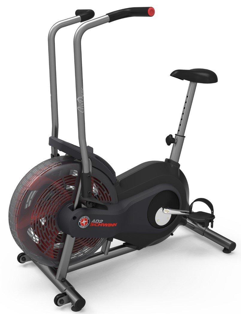 Schwinn AD2 AirDyne Exercise Bike