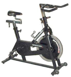 Spinner Exercise Bike