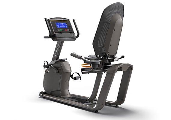 Matrix R50 Recumbent Exercise Bike