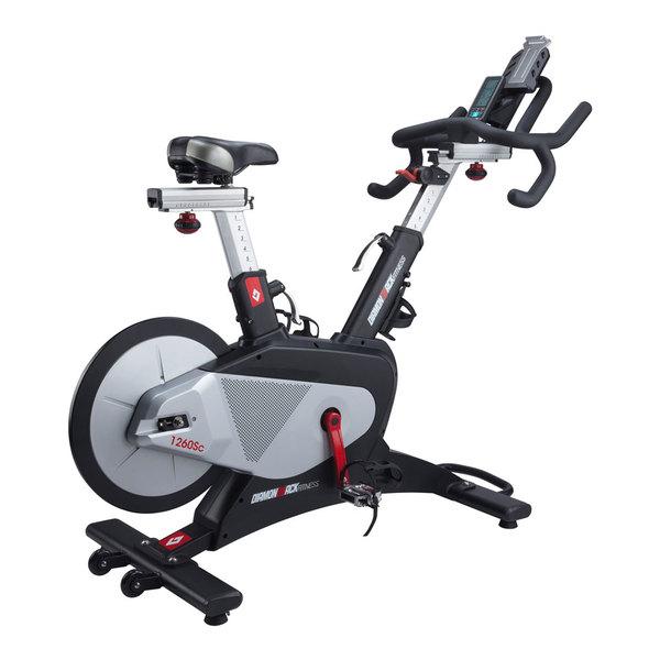 Diamondback 1260Sc Rear Wheel Studio Cycle With 16 Resistance Levels