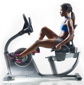 Epic A17R Exercise Bike