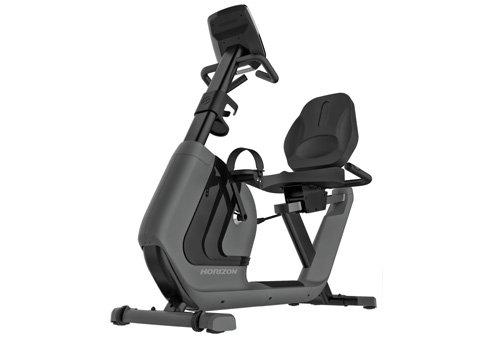 Horizon Exercise Bikes - Comfort R Recumbent