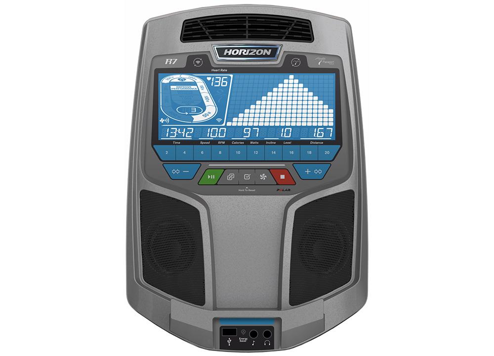 Horizon Elite U7 Console