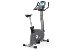 Horizon Elite U7 Upright Exercise Bike