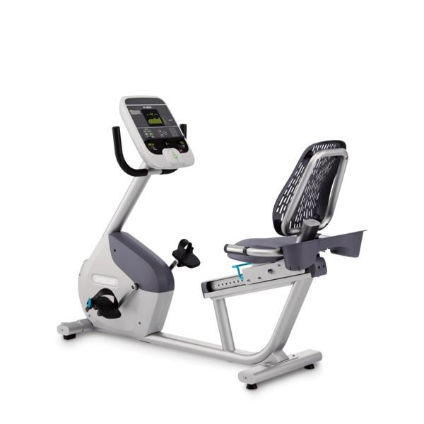 Precor Exercise Bikes - RBK 615 Recumbent