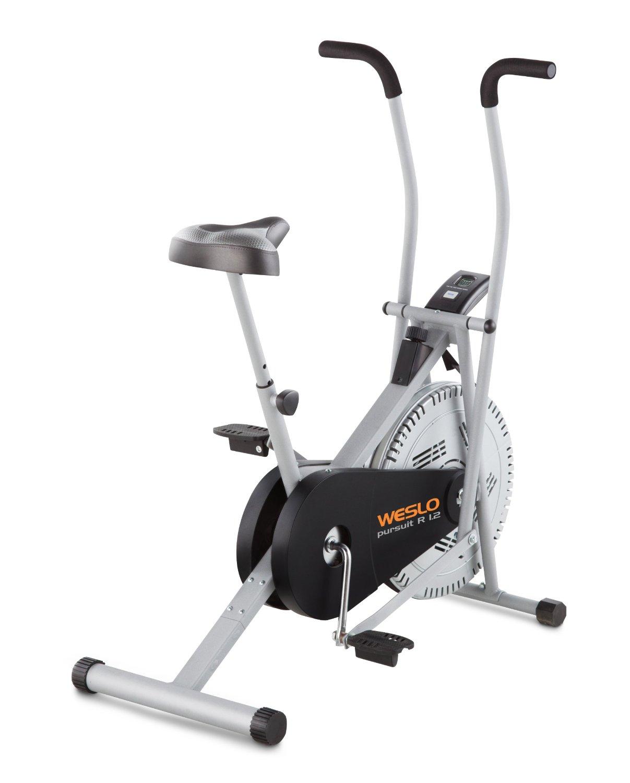 Weslo Exercise Bikes