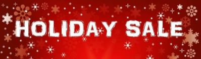 Holiday Exercise Bike Sale - Black Friday and Cyber Monday