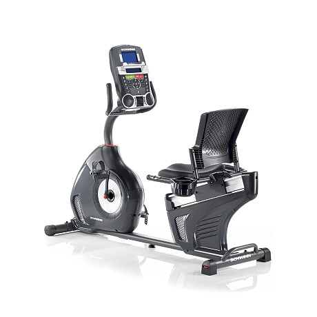 Schwinn Recumbent Exercise Bikes - 270 Advanced Model