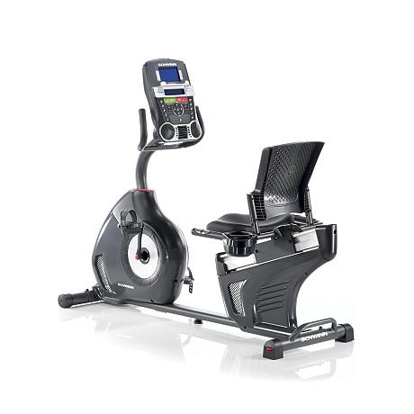 Schwinn Recumbent Exercise Bikes - 270 Advanced Model