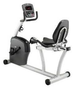 AFG 2.0 AR Recumbent Exercise Bike