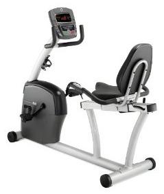 AFG 2.0 AR Recumbent Exercise Bike
