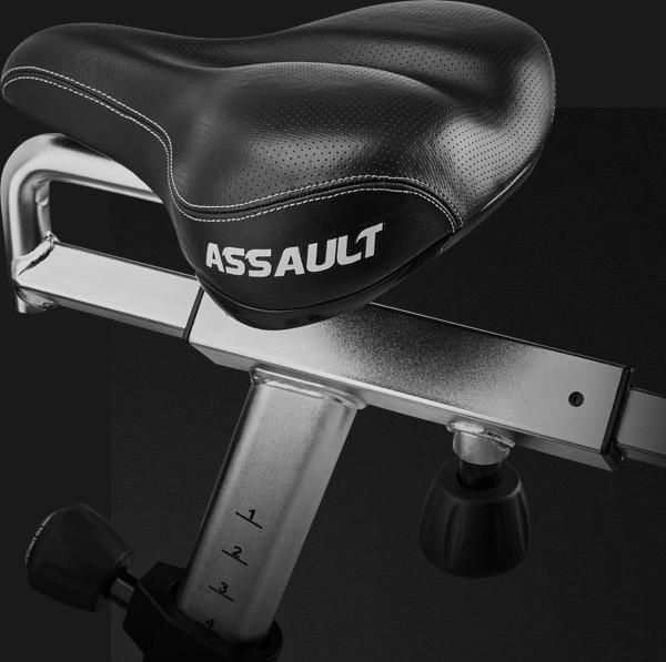 Air Assault Adjustable Seat