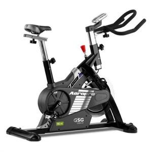 Bladez Fitness Aero PRO Indoor Cycle