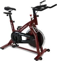 Bladez Exercise Bikes - Fusion GS II Spin Bike