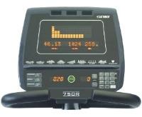 Cybex 750R Console