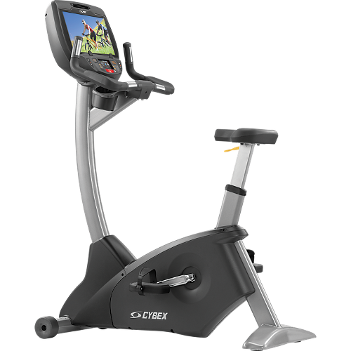 Cybex 770C Upright Exercise Bike