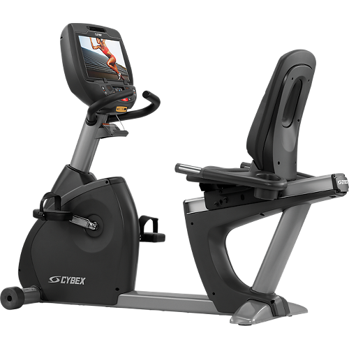 Cybex 770R Recumbent Exercise Bike