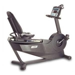 Cybex Remanufactured 700r Recumbent Bike