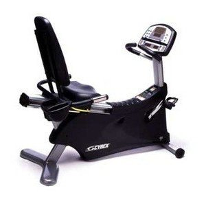 Cybex Remanufactured Cyclone 530r Recumbent Bike