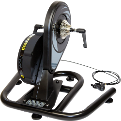 CycleOps Silencer Direct Drive Trainer