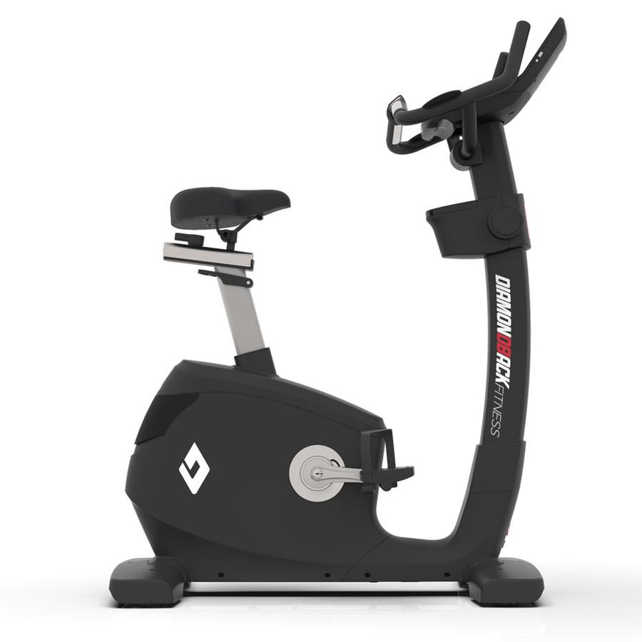 Diamondback 1260Ub Upright Bike With Auto Resistance Adjust