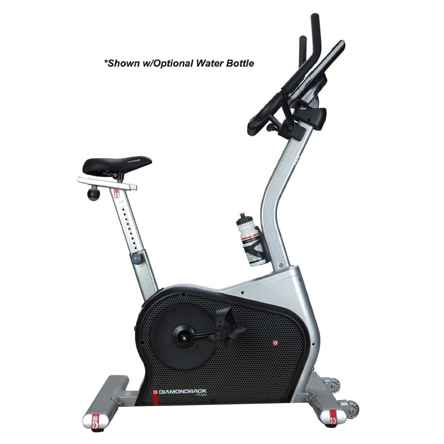 Diamondback 510Ub Upright Exercise Bike