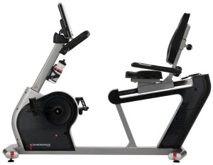 Diamondback 510Sr Recumbent Exercise Bike