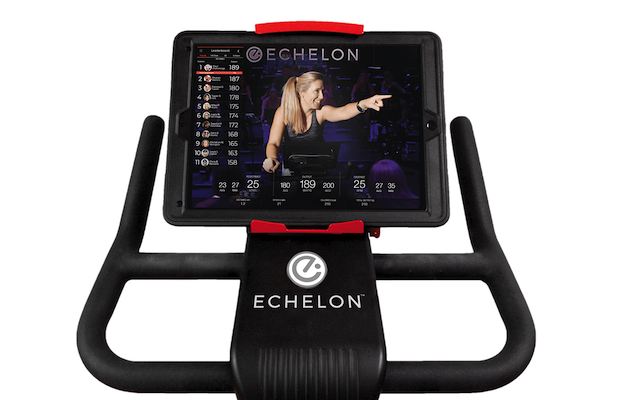 Echelon Fit App With Live and Streaming Workouts
