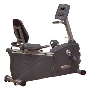 Endurance B 2.5R Recumbent Bike