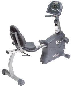 Endurance B2R Recumbent Exercise Bike