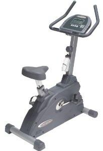 Endurance B2U Upright Exercise Bike