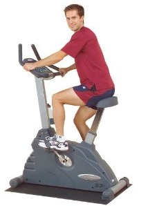 Endurance B3U Exercise Bike