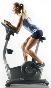 Epic A17U Exercise Bike