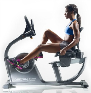 Epic Exercise Bikes