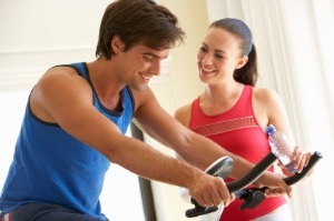 Exercise Bike Good for Cardio Workouts
