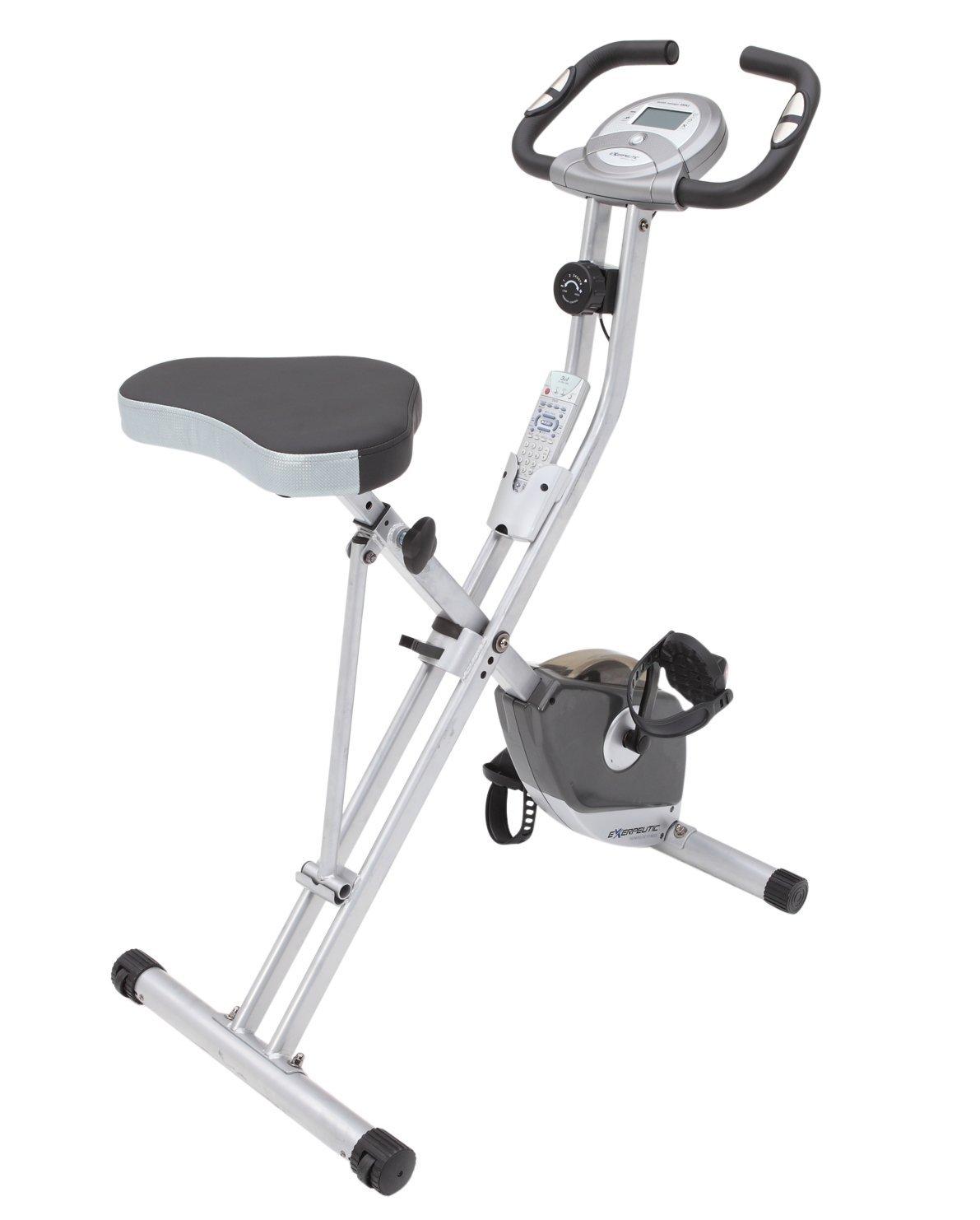 Exerpeutic Exercise Bikes