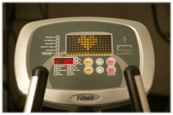 Fitnex B50 Console