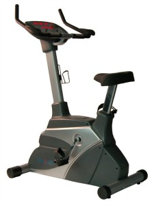Fitnex B50 Upright Exercise Bike