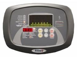 Fitnex R50-S Console