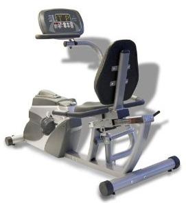 Fitnex R50-S Recumbent Exercise Bike